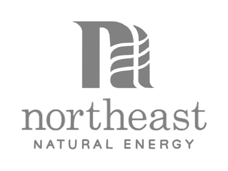 Northeast Natural Energy - Logo